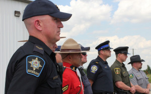 Enforcement efforts will be increased on the eastern slopes public lands