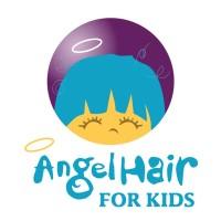 Angel Hair for Kids logo