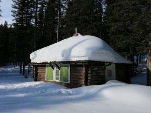 Watertons Cameron Cabin