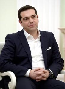 Greek PM Alexis_Tsipras