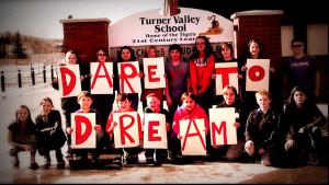 Dare to Dream - TV School