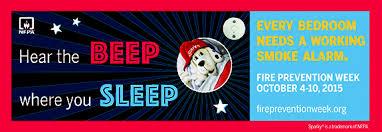 Hear the Beep - every bedroom