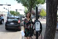Vehicle Charger - Okotoks