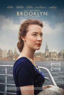 Brooklyn for Reel Reflections Review 1