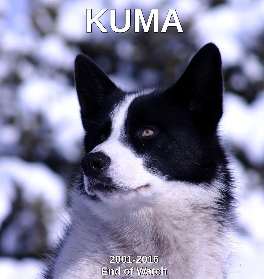Kuma - Alberta Parks