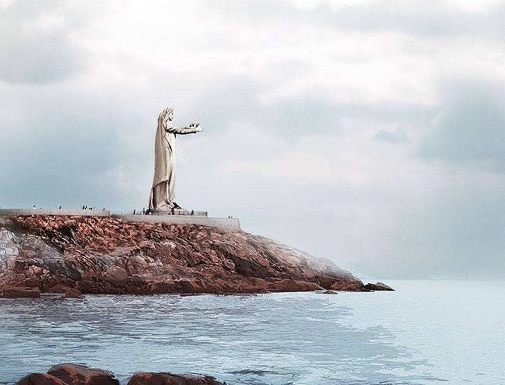 Mother Canada statue proposal