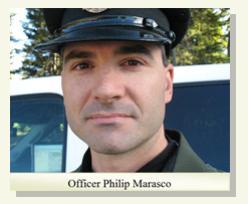 Officer Philip Marasco