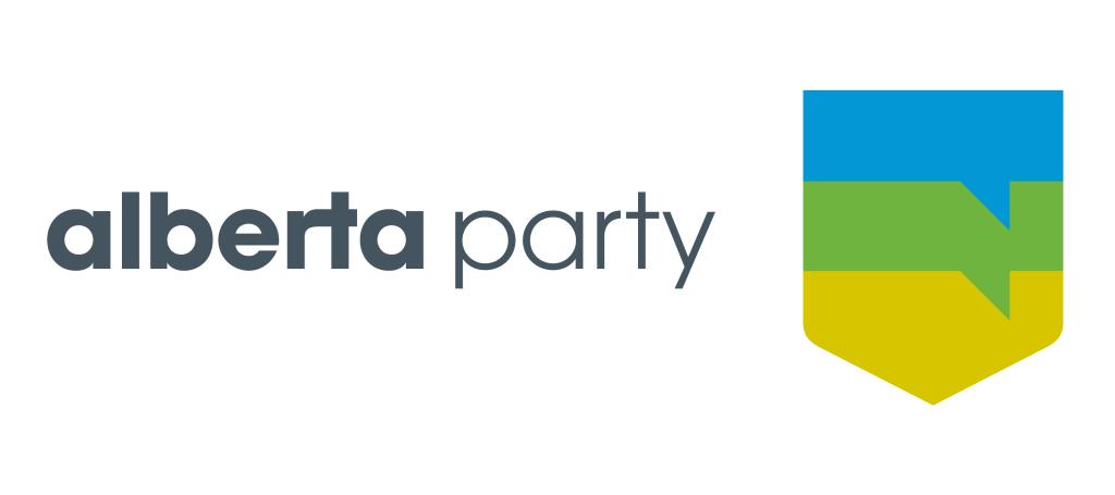 Alberta Party header