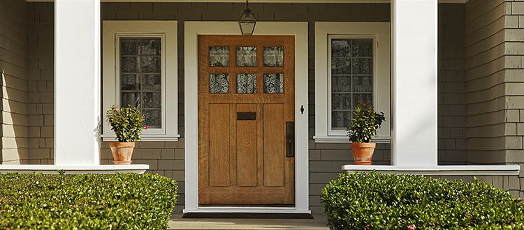 CREB - front door