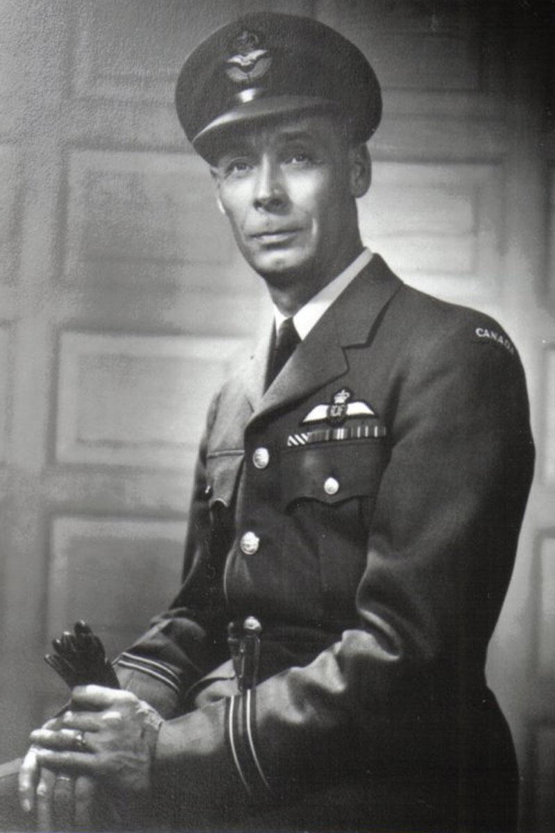 Lt Glen Rawson