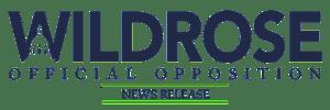 Wildrose News Release banner