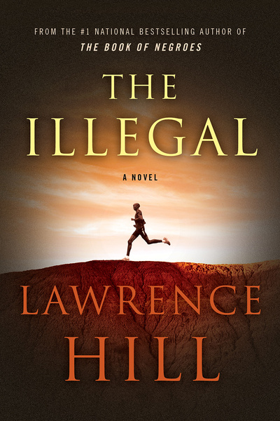 The Illegal, Hill's new book,casts a satirical eye on the lives of undocumented refugees struggling to survive in an unwelcoming nation. Currently, Hill is also co-writing a television miniseries adaptation of the book.