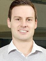 Dr Alexander Wyatt