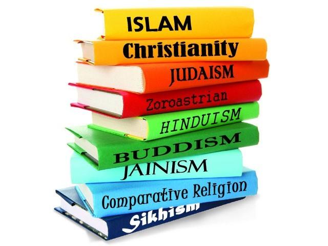 Books Religions