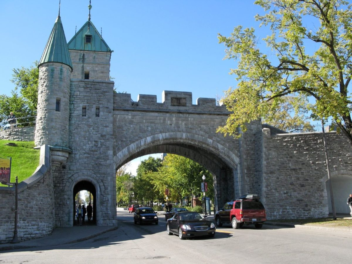 Quebec_City_Wall