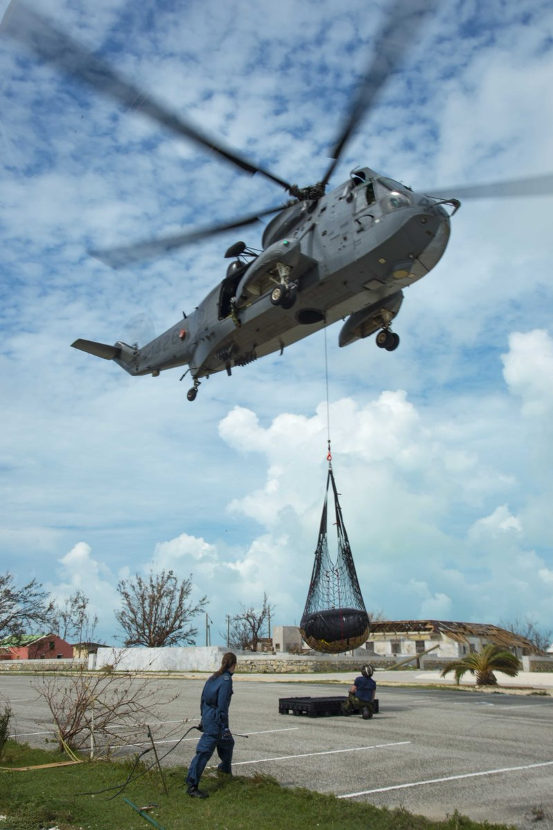 Operation RENAISSANCE IRMA - Gateway Gazette