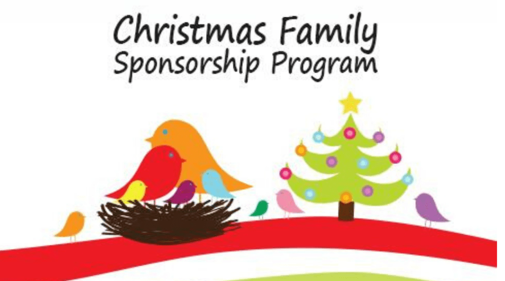 Foothills County: Christmas Family Assistance Program