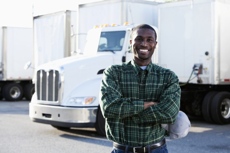 Using Technology to Improve Commercial Driver Retention