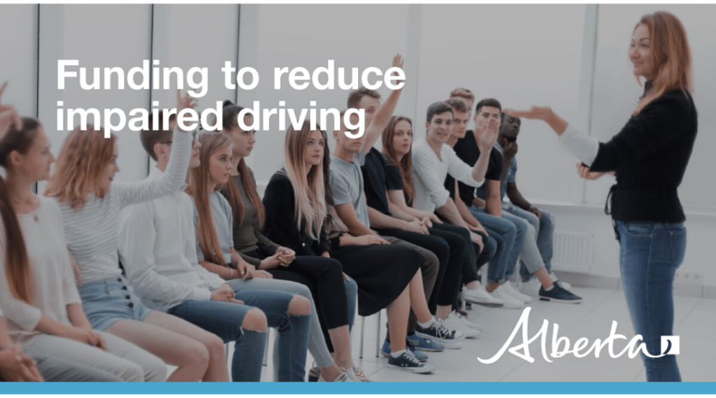 Combating Impaired Driving