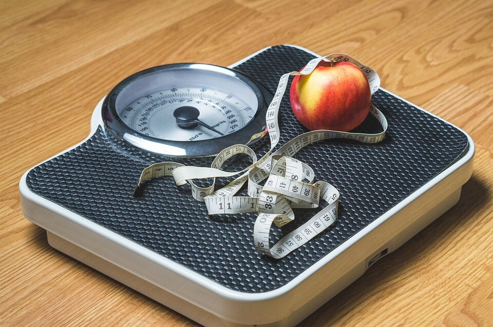 The Losing Formula for your Weight