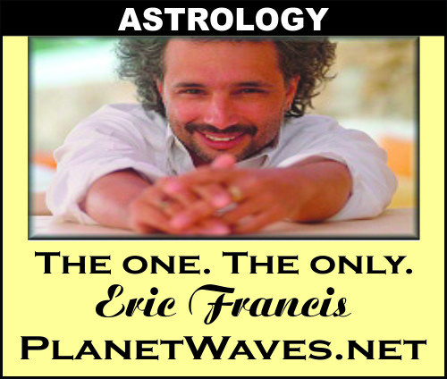 Planet Waves Horoscopes