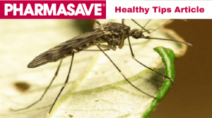 How to Protect Yourself Against West Nile Virus