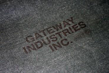 Gateway-Stamp