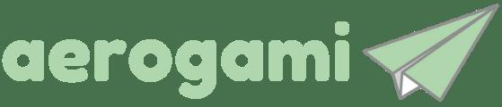 aerogami logo
