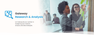 Gateway Research and Analysis
