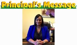 Principal's Messege
