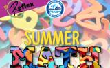 Reflex Math Summer Math Challenge