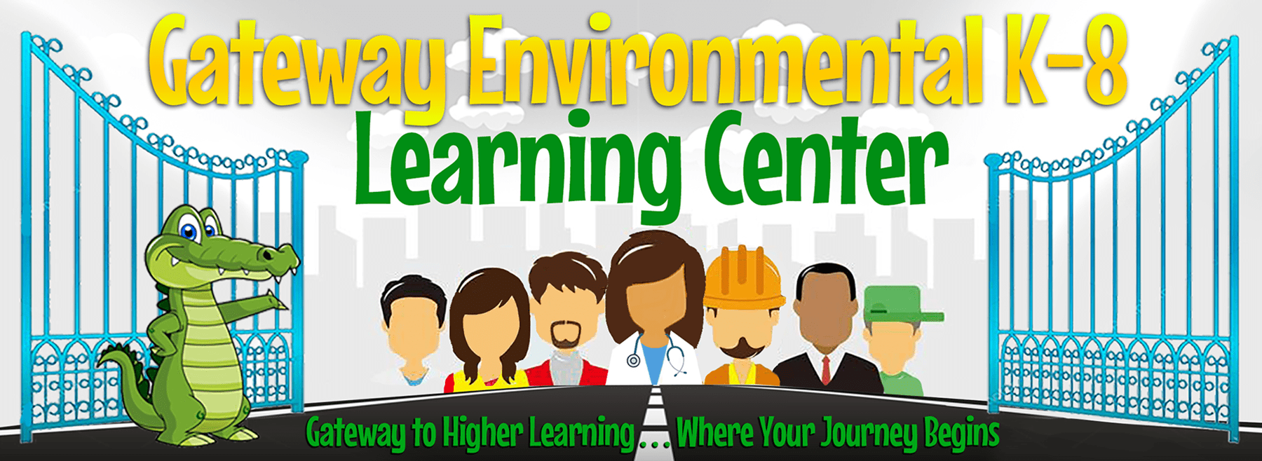 Gateway Environmental K-8