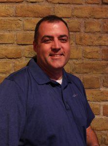 Matthew Hoenstine, Principal, Destinations