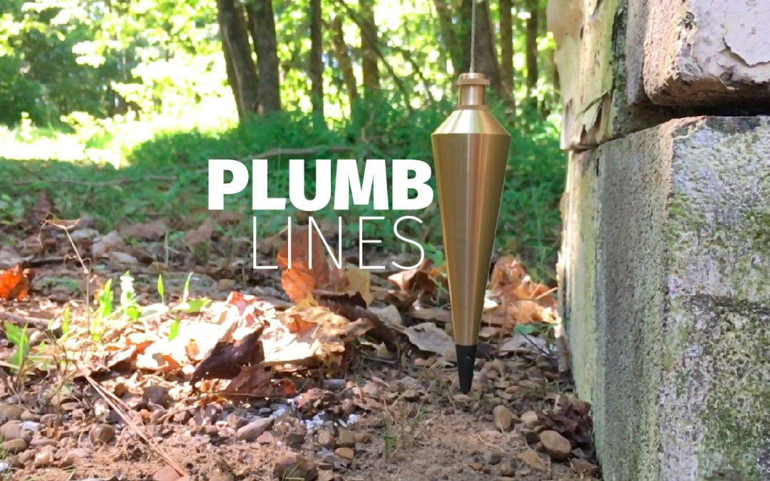 Plumb Lines #5: The call to follow Jesus is a call to the nations