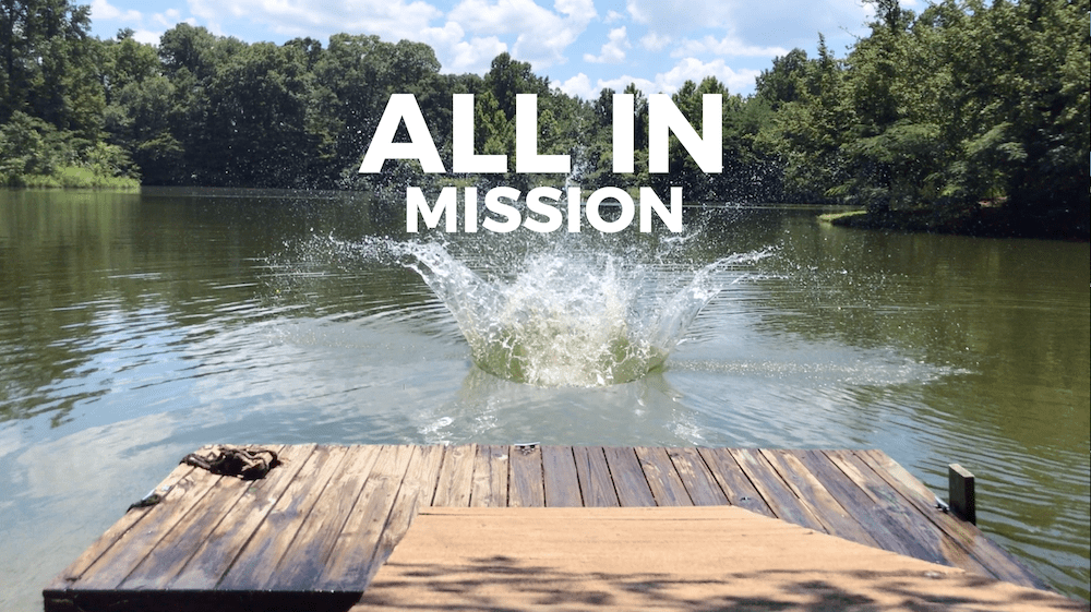 ALL IN: Mission