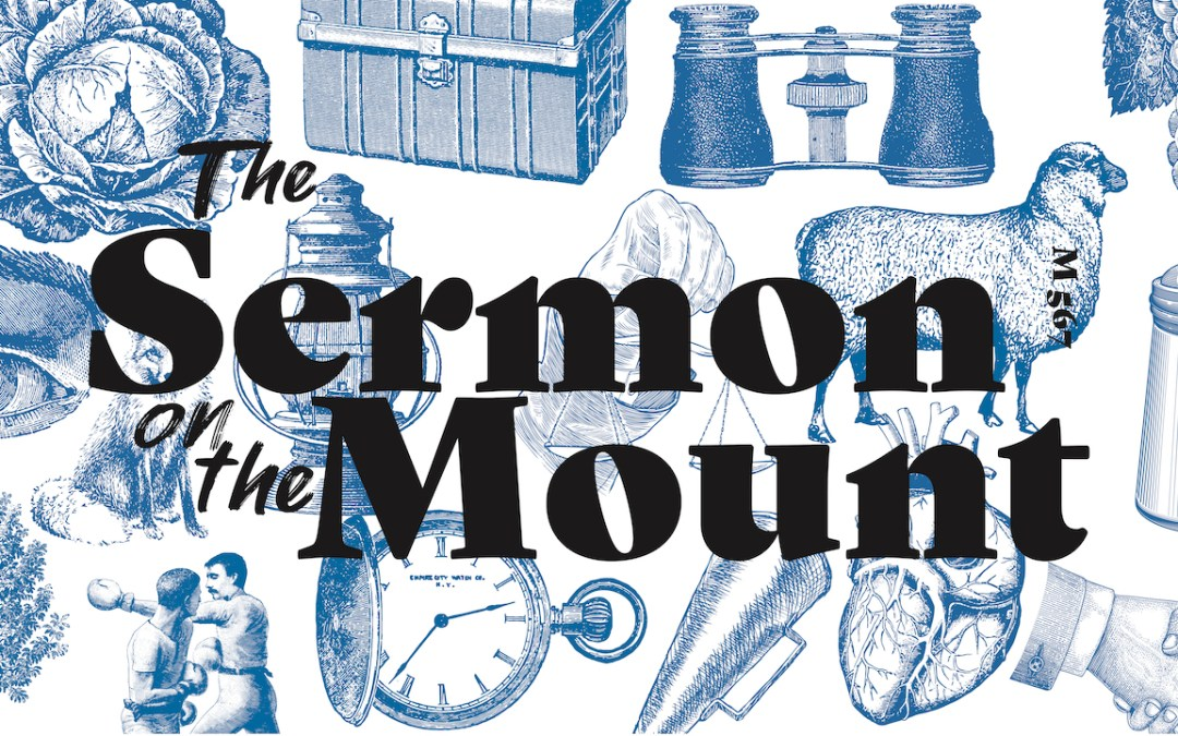 Sermon on the Mount – 15 – Fasting