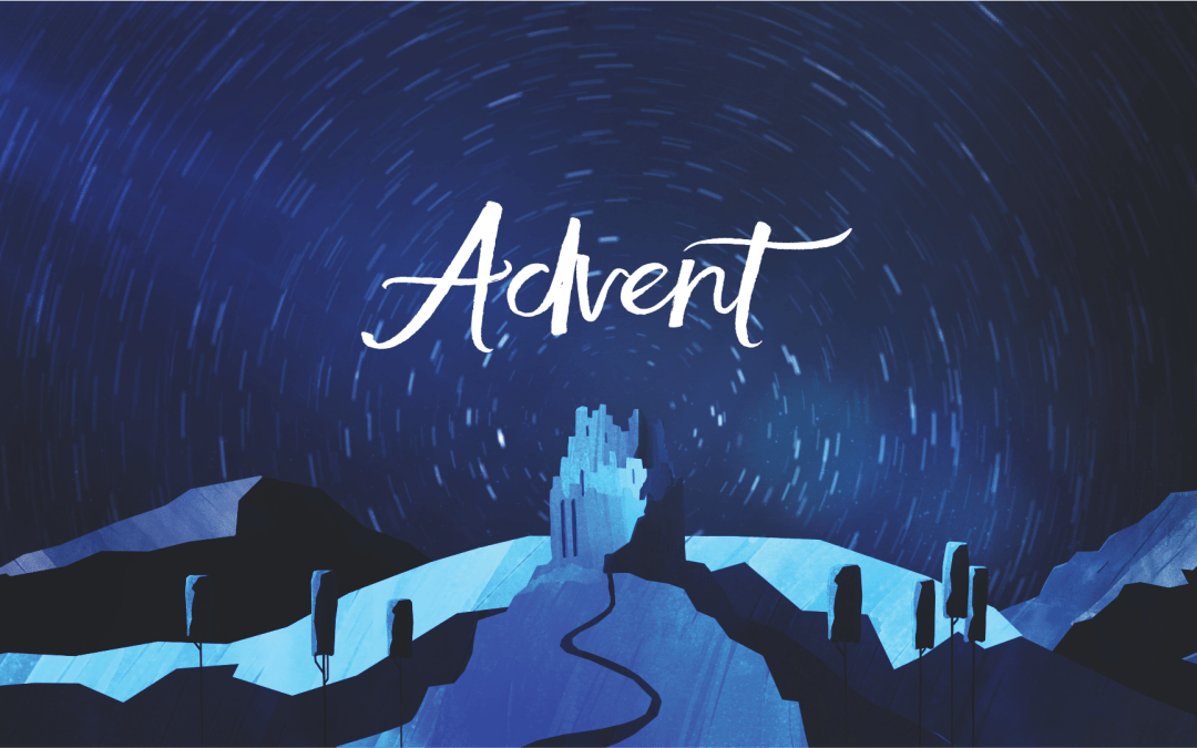 Advent 2019 – Love