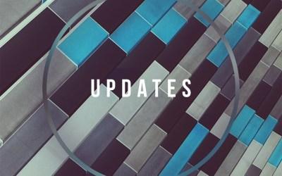 Gateway Updates September 23, 2020