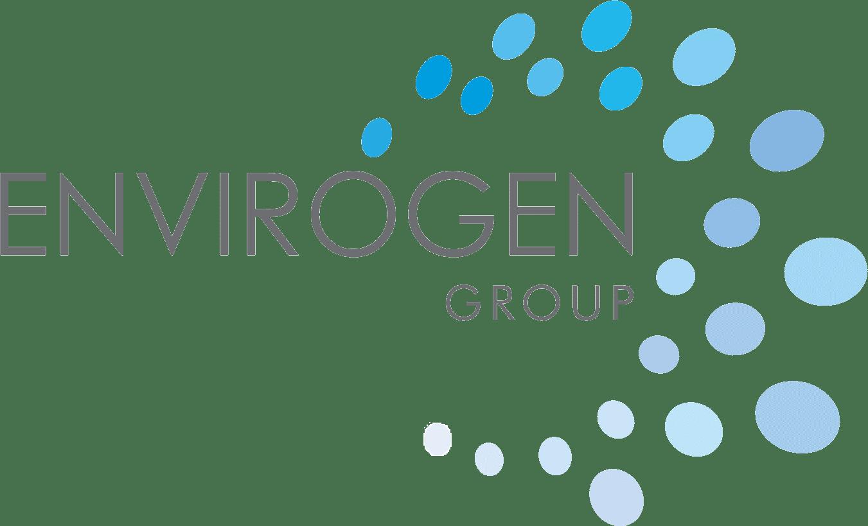 Envirogen Group Logo Industrie & Machinebouw