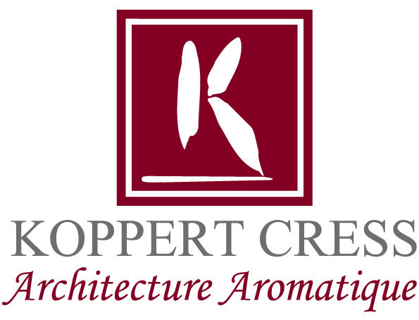 Koppert Cress Logo Food & Beverage