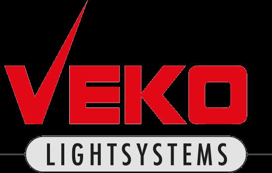 Veko Lightsystems Logo Industrie & Machinebouw