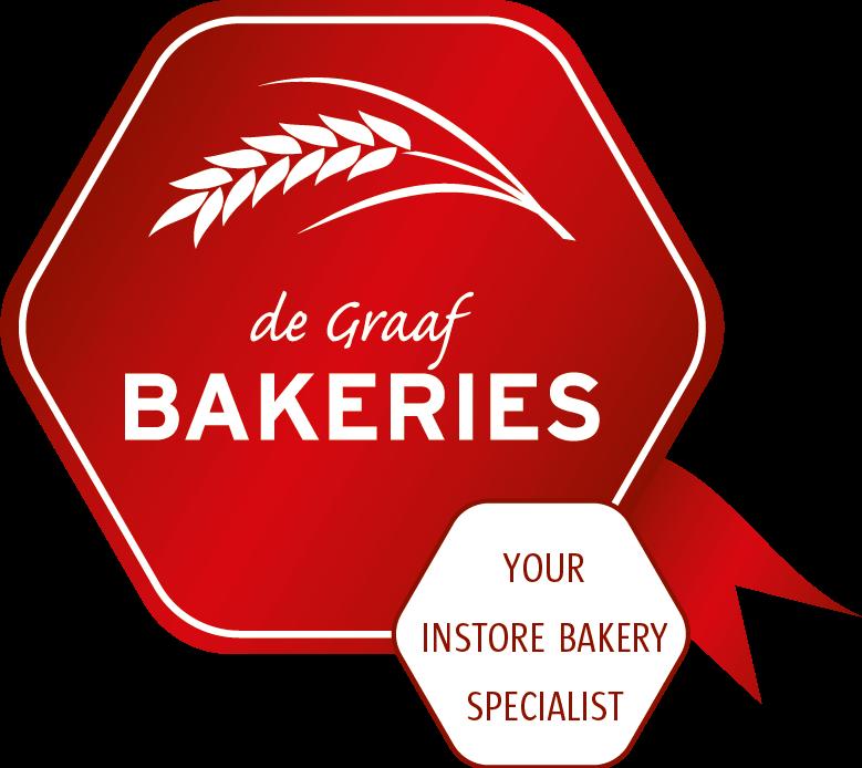 de Graaf Bakeries Logo Food & Beverage