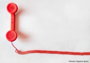 Duits Telefoonnummer