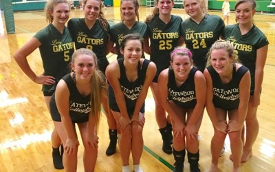 Volleyball Wins Big…Again