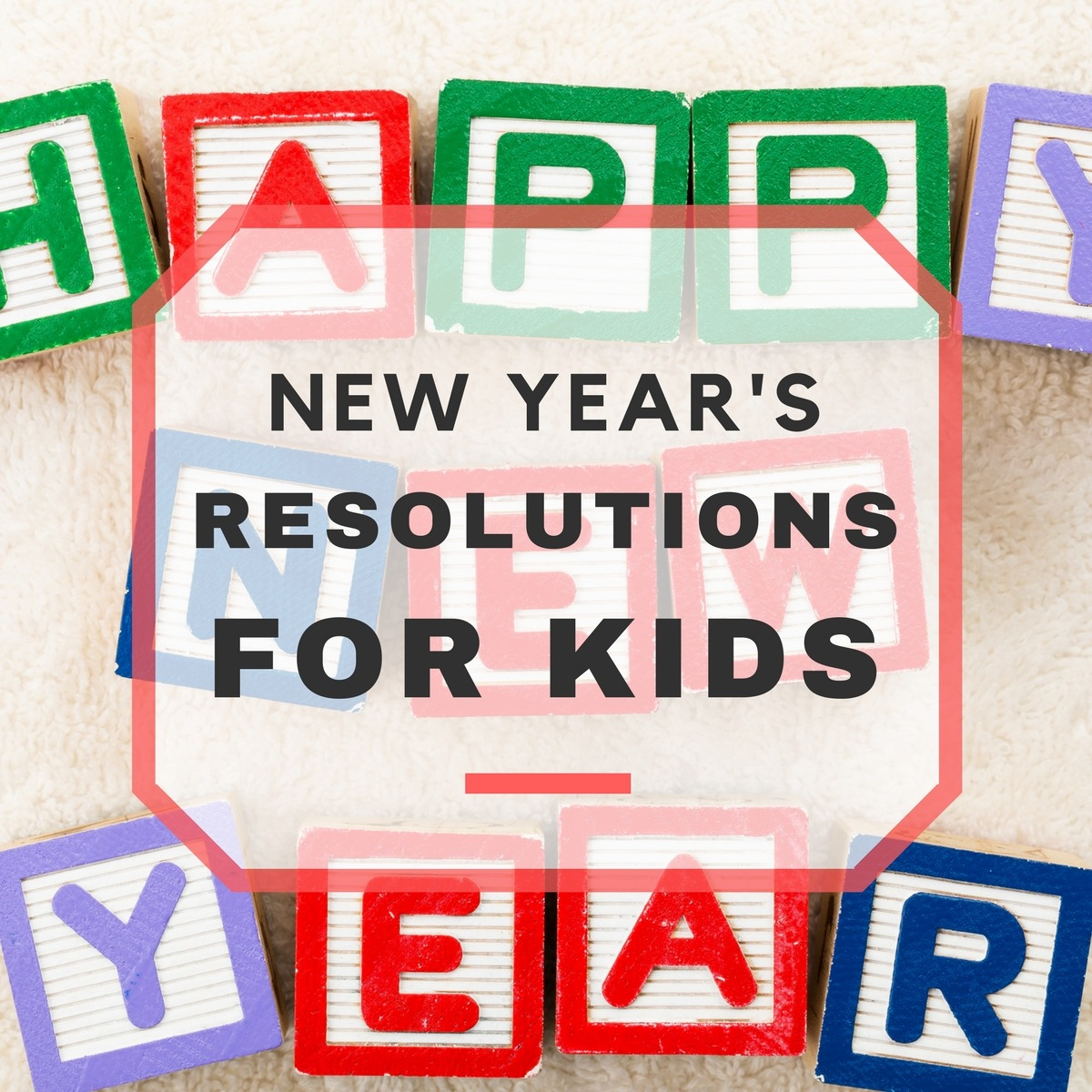 35 New Year S Resolution Ideas For Kids