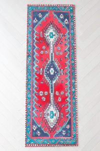 Traditional Magic Carpet Yoga Mat