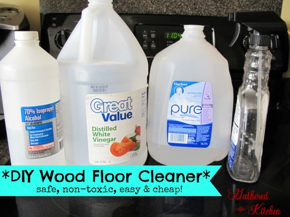 diy kitchen floor cleaner diy wood floor cleaner safe non toxic easy and cheap 6843