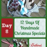 12 Days Of Handmade Christmas Specials – Day 8: Bowties
