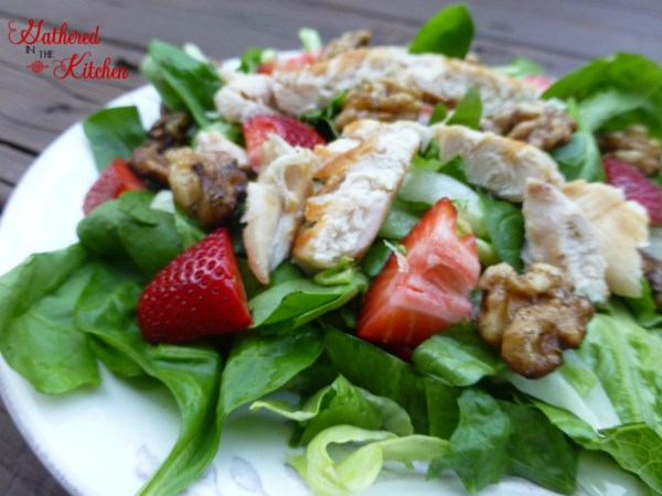 chicken strawberry salad4