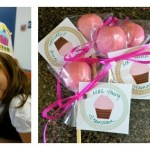 School Birthday Favors & Celebration